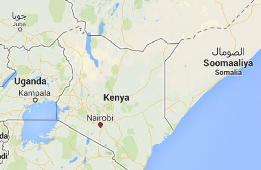 Meubels voor Kenia BCC Vliegende Meubelmakers