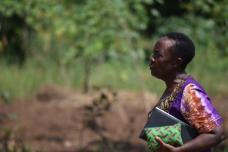 Zomerproject 2017 Meubels voor Uganda Mirembe Nsanvu